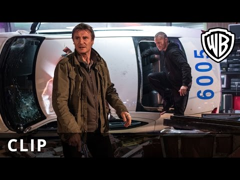 Run All Night – 'This Guy Won't Quit' Clip- Official Warner Bros. UK