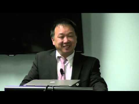 Aggressive Treatment of Aggressive Prostate Cancer ~ A/Prof Henry Woo