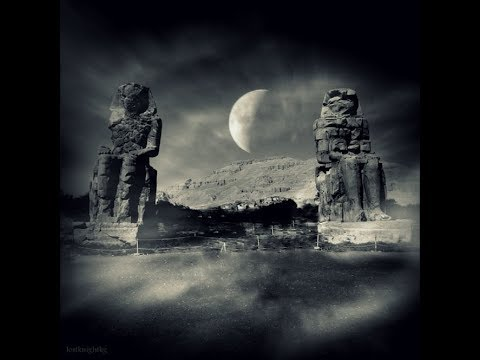 The Magnificent Colossi of Memnon