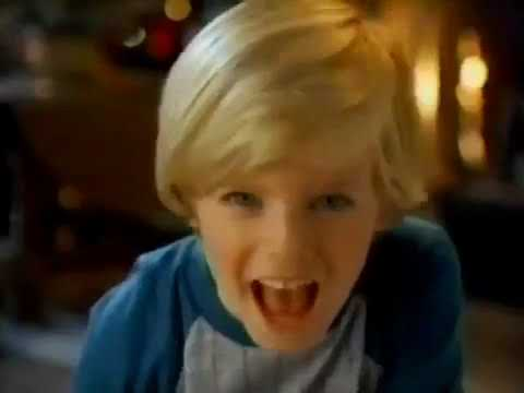 Toys R Us Atari Commercial