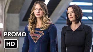 Supergirl 2x03 Promo