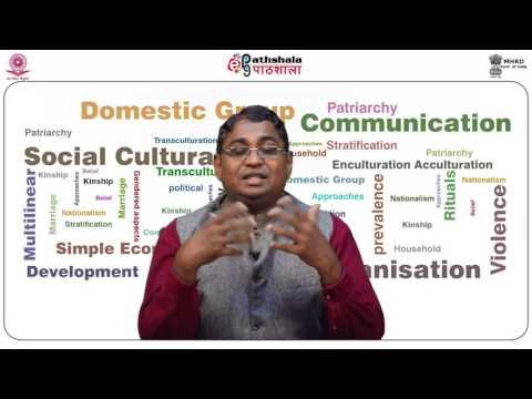 Social stratification (ANT)