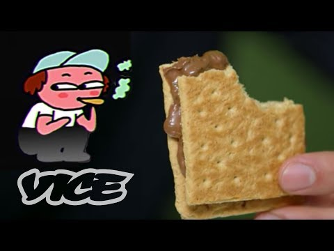 How To Make Fire Cracker Edibles At Home | Smokeables