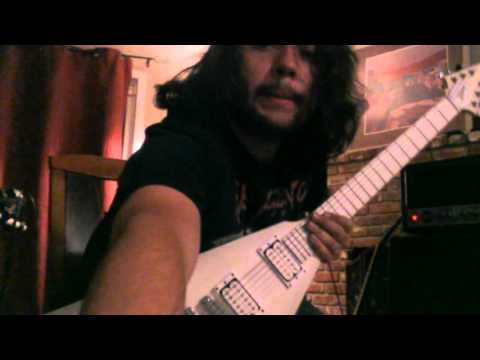 The duel (dethklok) covered on the thunderhorse and snow falcon