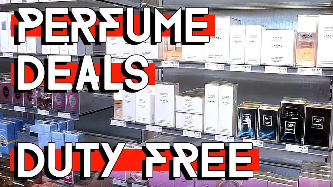 Perfume Free Free Duty Duty Free Perfume Deals Deals Duty Deals Perfume dxBoCreW