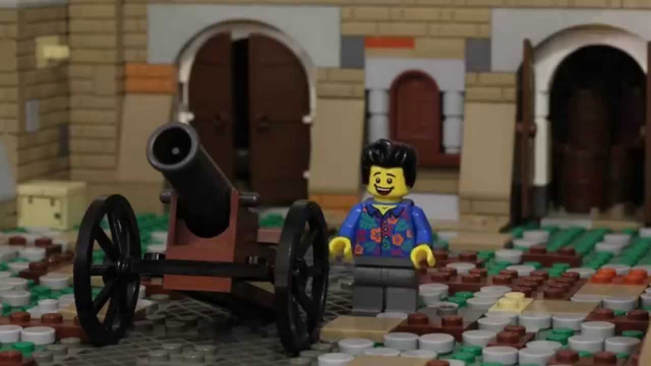 Trailer Lego Ausstellung Gartenschau Kaiserslautern Youtube