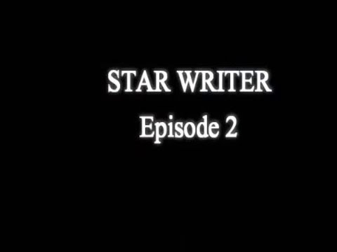 STAR WRITER 2