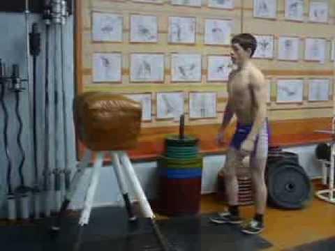 Самылов Слава, 15 лет, вк 62кг. Прыжки на