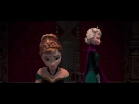 FROZEN - More Than Just The Spare (Outtake) Video