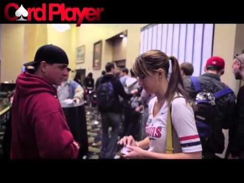 Bet Raise Fold: The Story Of Online Poker -- Documentary Premiere