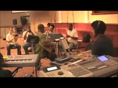 "ALABANZA 2007 | LIVE RECORDING  ""REHEARSAL"" -  JOEL SMITH (MUSICAL DIRECTOR)"