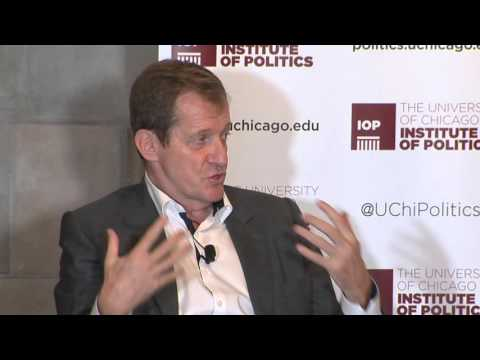 #Winning with Alastair Campbell