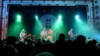 "Superchunk, ""Hyper Enough"", Metro, Chicago December 2, 2010"