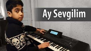 Ay Sevgilim - Alim Gəncəli & Elnur Qubalı