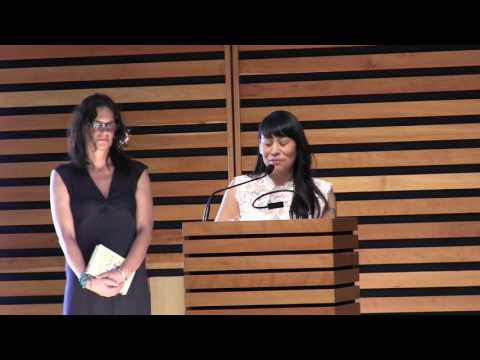 Canada's Indigenous Writers: Celebrating the Elders | June 10, 2016 | Appel Salon