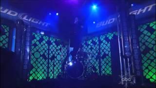 Crystal Castles - Baptism & Intimate Live at Jimmy Kimmel