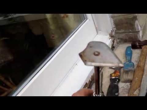 July 2 8 2015. replacing mortar around  wood windows