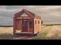 Beautiful Tiny House On Wheels Named The Odyssey