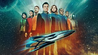 """Download Video The Orville Season 1 Episode 1 """"Old Wounds""""  - Review MP3 3GP MP4"""