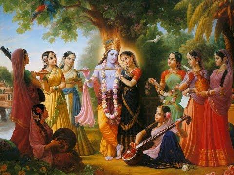 Mune Ekli Jani Ne Kane Chedi Re | Krishna Songs | Gujarati Garba Song | Krishna Bhajans | ISKCON