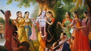 Mune Ekli Jani Ne Kane Chedi Re | Krishna Songs | Gujarati Garba Song | Krishna Bhajans