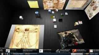 How To Get A COOL Desktop