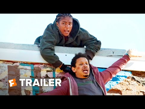 Bad Trip Trailer #1 (2021) | Movieclips Trailers