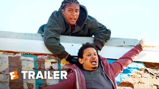 Check out the official bad trip trailer starring tiffany haddish! let us know what you think in comments below.► sign up for a fandango fanalert ...