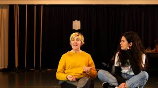 Julie Hesmondhalgh talks Relaxed Performances