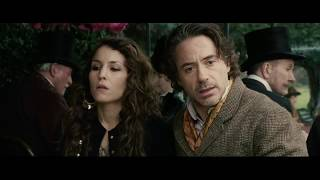 Шерлок Холмс  Игра теней Рассуждения Шерлока и план действий