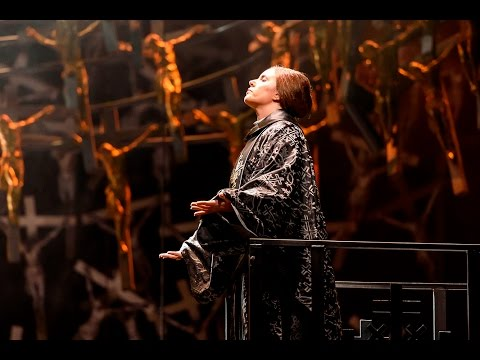 Norma – Casta diva (Sonya Yoncheva, The Royal Opera)