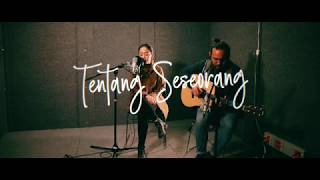 Download Anda - Tentang Seseorang (Cover) by The Macarons Project