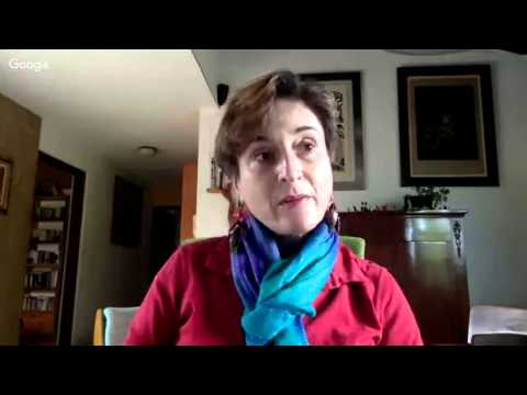 Las voces interiores del Coaching - Laura Fierro Evans