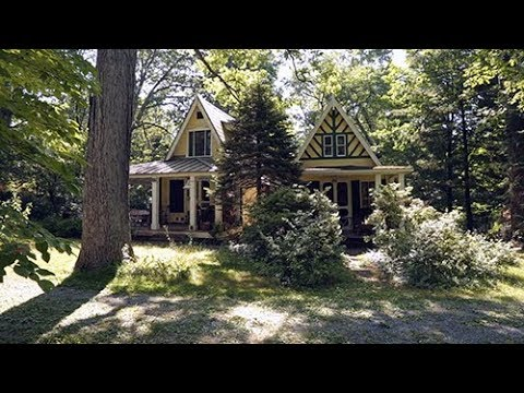Neighborhood Niches-Washington Grove