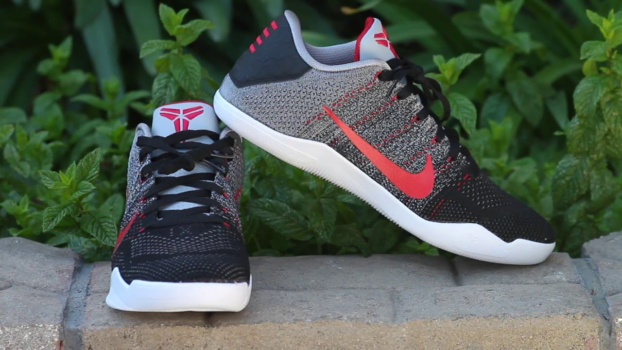best sneakers 52775 af210 Nike Kobe XI Tinker Muse Edition Review