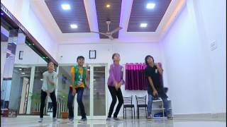 HAWA HAWA DANCE CHOREOGRAPHY ¦ MUBARAKAN ¦ DANCE VIDEO