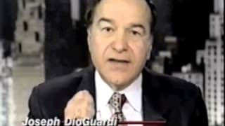 CNN News Report - DioGuardi calls for NATO Intervention in Kosova 03-21-1998