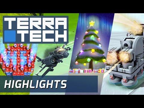 TerraTech Gauntlet Playthrough // Live Stream