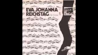 Eva-Johanna Reichstag & Die Form - Zoophilic Lolita b/w Tanz