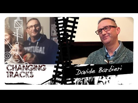 Changing Tracks: Davide Barbieri