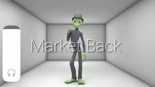 Grampa Entertain - Market Back