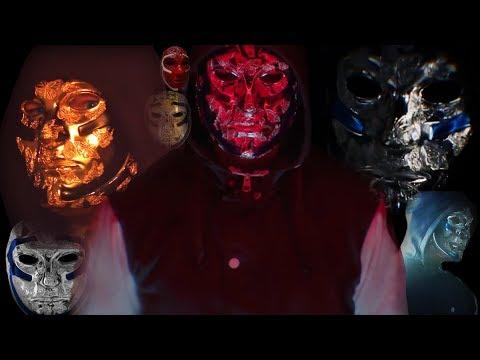 Hollywood Undead - V - All Johnny 3 Tears Verses