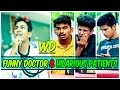 Funny Doctor & Hilarious Patients || Warangal Diaries || Hyderabadi Comedy