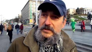 Майдан три года спустя