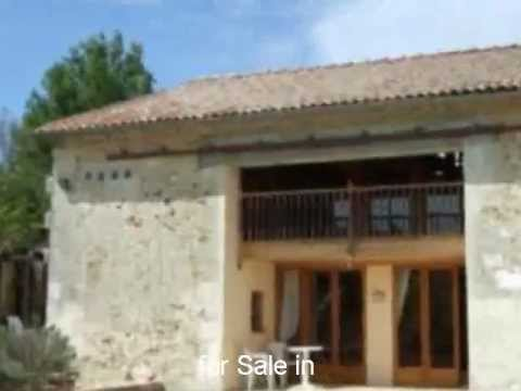 French Property For Sale in France: Aquitaine Dordogne 24 150000 EUR House