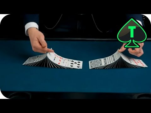 Video Lernen poker spielen