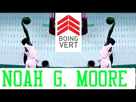 Noah G. Moore Dunk Mix!!