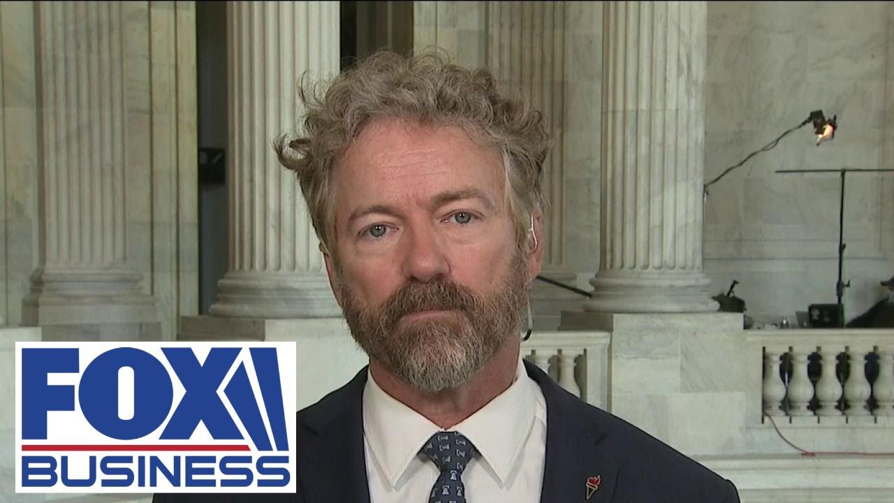 GOP Senator Rand Paul Seeks Changes To Emmett Till ...