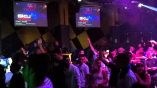 DJ Jos - L @ Pont Aeri 9 octubre 2010