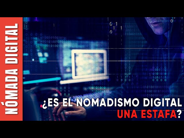 ⚠️ ¿Es el NOMADISMO DIGITAL una ESTAFA? | Medtrotters